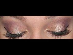 Mac eyeshadow in trax