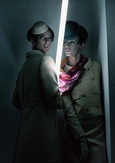 Neon. Melvin Sokolsky. EXELENT!!!