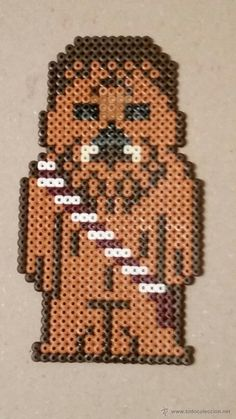 chewbacca hama beads - Buscar con Google