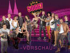 #Köln50667 #Vorschau 6 Wochen: Folge 214 bis 217 (05.11-08.11) #RTL2 #RTLII