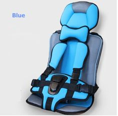 new car safety booster seat cover 4 colors portable babykidsinfant children