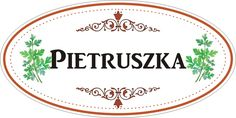 Pietruszka Kitchen Herbs, Decoupage, Sewing Projects, Berries, Decorative Plates, Printables, Stamp, Blog, Tableware