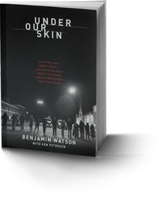 Under Our Skin Book | Benjamin Watson