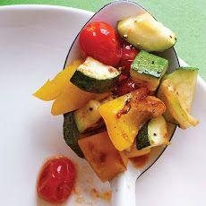 Fresh tomato soup, Tomato soups and Recipe on Pinterest