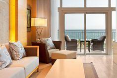 Follow Us Around the Hotels in Sanya! (17-1) Four Points by Sheraton Shenzhou Peninsula – Sea Front Suite. #sanyarepin #sanyaheartstohearts