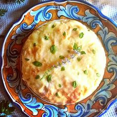 In Cucina con Mamma Agnese: Kale Cake la mia Torta Salata con Sorpresa 🌱🌱🌱