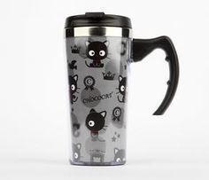 Chococat Stainless Steel Mug. You know you want one. Thermos 51a8726ab3db7