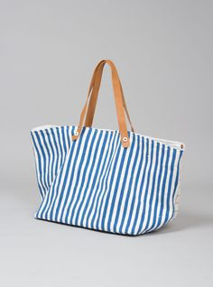 Couverture and The Garbstore - Womens - Pero - Hold All Bag