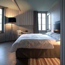 Hotel Helvetia  District 4 Zurich