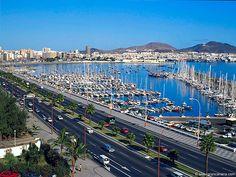 Las Palmas de Gran Canaria - Gran Canaria. Topógrafo. Land Surveyor. Repin: Topografía BGO Navarro - Estudio de Ingeniería