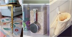 Hooked On A Feeling. 23 Ways #Command #Hooks Can #Organize Your Life.