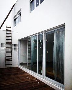 Deck posterior