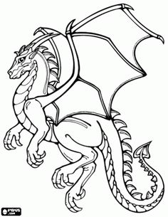 coloring medieval dragons coloring pages and sheets can be fou on top free printable dragon coloring pages onli medieval dragons dragons coloring pages and - Printable Dragon Coloring Pages