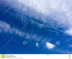 Photo about A mix of cloud textures including horsetails. Image of including, textures, horsetail - 73060968 Cloud Texture, Weather, Clouds, Stock Photos, Image, Weather Crafts, Cloud