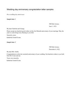 Scholarship Congratulations letter - This letter is address to a ...