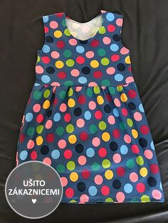 Textiles, Diy Dress, Summer Dresses, Sewing, Fashion, Technology, Moda, Dressmaking, Summer Sundresses
