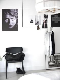 GIVEAWAY | Win a poster from the Via Martine Model collection