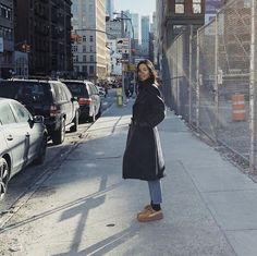 Sidewalk Style ☀️
