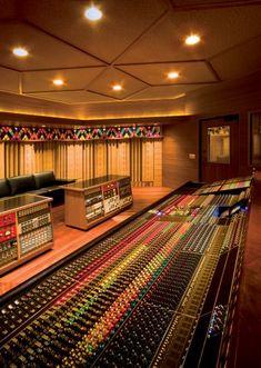 Studio | Manifold Recording and the Miraverse