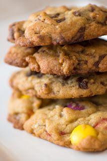 Basic cookies   Recipe in finnish