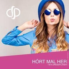 Schon gehört und auch Lust auf eine eigene, komplett kostenfreie Online Modeboutique? #Dressplaner  http://oneandahalfman.dressplaner.com/