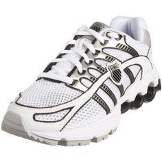 K-Swiss Womens Super Tubes Run 50 Running Shoe, White/Black/Silver, 8 M US K-Swiss,http://www.amazon.com/dp/B003GCVWU6/ref=cm_sw_r_pi_dp_e4gKrb9490524F93