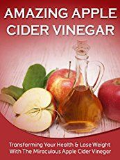 """The saying """"An apple a day keeps the doctor away"""" has truth to it.It is extremely beneficial to healing our bodies. My husband grew up with a bottle of vinegar on the table with every meal not know…"""