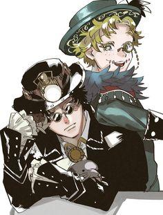 Coraline, Persona 5 Joker, Identity Art, Manga Games, Cute Art, Art Inspo, Anime Art, Fan Art, Drawings