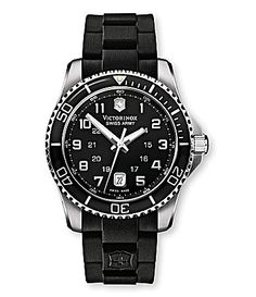 Victorinox Swiss Army Maverick GS Watch #Dillards