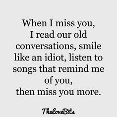 50 Cute Missing You Quotes to Express Your Feelings - TheLoveBits Missing You Quotes For Him Distance, Thinking Of You Quotes For Him, Cute Missing You Quotes, Cute Miss You, Long Distance Love Quotes, Love Quotes For Him Deep, Distance Relationship Quotes, I Miss You Quotes, Love Yourself Quotes