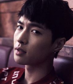 Lay EXO Love Me Right