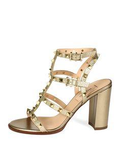 Valentino - Topuklu Ayakkabı