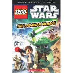 Star wars - The padawan menace