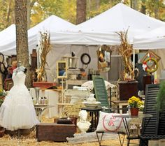 A Sort Of Fairytale, Country Living Fair Stone Mountain, 2012