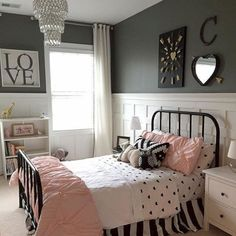 Awesome Teen Bedroom