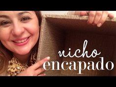 NICHO NOVINHO EM FOLHA (encapado por dentro e por fora) por Camila Camargo