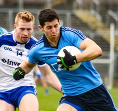 COSGROVE DOESN'T EXPECT O'CARROLL BACK IN 2017 | We Are Dublin GAA