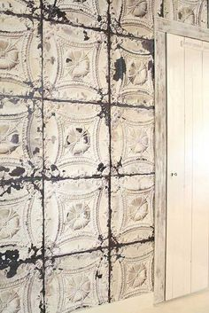 by NLXL - Holland. Following the enormous success of the Piet Hein Eek Scrapwood Wallpaper Collection we have something great to show you.NLXL has teamed up wi