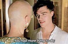 A Glass of Wine: American Horror Story: Hotel - Be Our Guest Liz Taylor Ahs, American Horror Story Quotes, Finn Wittrock, Ahs Hotel, Horror Show, Music Tv, Movie Characters, Happy Endings, Best Shows Ever