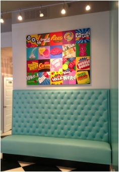 Candy painting by Carla Bank #candyart #candypainting