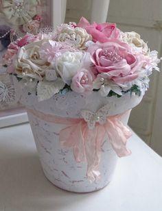 Teacup And Roses: Nuevos trabajos!