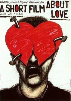 A Short Film About Love - Kieslowski - 1988