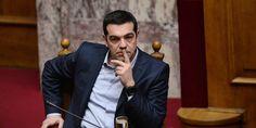 """CRISI GRECA  La situazione è precipitata venerdì con il fallimento dei negoziati in Europa e l'annuncio del referendum popolare greco. Il rischio è il fallimento della Grecia: un suo fallimento e una sua successiva uscita dall'Europa sarebbe il fallimento di un sogno. """"Siamo tutti uguali in Europa"""" è una bugia. #Grecia #Grexit #crisi #referendum #Tsipras #Eurogruppo #FMI #BCE #Europa  nuceraluca95.wix.com/lefrondedeisalici"""