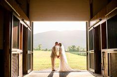 Picture Perfect #bride #groom #ccseventsrva @katelyn_james photography #kingfamilyvineyard