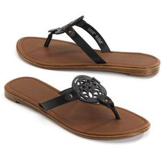 Faded Glory- Women's Michelle Sandals