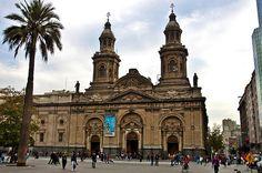 5 dias em Santiago