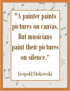 Leopold Stokowski #Music