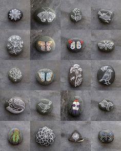 Pretty rocks!