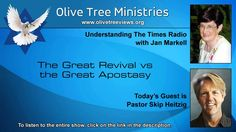The Great Revival vs. the Great Apostasy