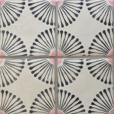 Studio 13 - Terra Cotta - Made To Order - Decorative Surfaces - Products